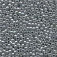Mill Hill 00150 Grey Glass Beads - Size 11/0