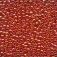 Mill Hill 00165 Christmas Red Glass Beads - Size 11/0