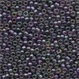Mill Hill 00206 Violet Glass Beads - Size 11/0