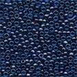 Mill Hill 00358 Cobalt Blue Glass Beads - Size 11/0