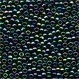Mill Hill 00374 Rainbow Glass Beads - Size 11/0