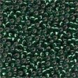 Mill Hill 02055 Brilliant Green Glass Beads - Size 11/0