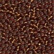 Mill Hill 02056 Sable Glass Beads - Size 11/0