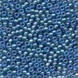 Mill Hill 02073 Matte Dark Teal Glass Beads - Size 11/0
