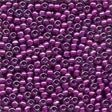 Mill Hill 02078 Wild Plum Glass Beads - Size 11/0