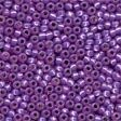 Mill Hill 02084 Shimmering Lilac Glass Beads - Size 11/0