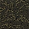 Mill Hill 03024 Mocha Antique Seed Beads - Size 11/0