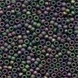 Mill Hill 03031 Smokey Heather Antique Seed Beads Size 11/0