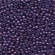 Mill Hill 03053 Purple Passion Antique Seed Beads Size 11/0