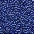 Mill Hill 03061 Matte Periwinkle Antique Seed Beads 11/0