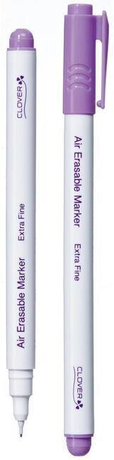 Purple Air-Erasable Marker - Extra Fine