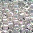 Mill Hill 05161 Crystal Pebble Beads - Size 3/0