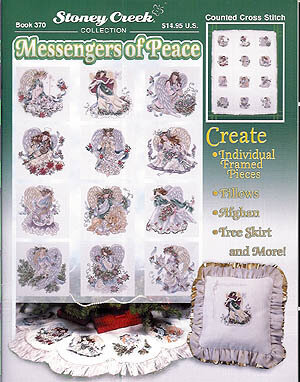 Messengers of Peace - Cross Stitch Pattern