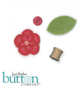 Squareology Bloom - Bloom Bit - Buttons