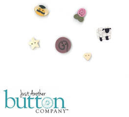 Summer Trifles - Button Pack