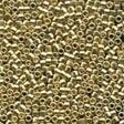Mill Hill 10091 Gold Nugget Magnifica Beads - Size 12/0