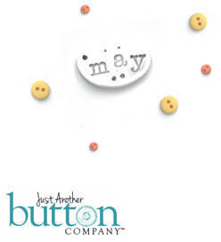 Chalk Squared - May - Buttons