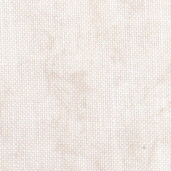 Zweigart Cashel Linen 28 Count Vintage 18 x 27 2 Colors Cross Stitch Fabric