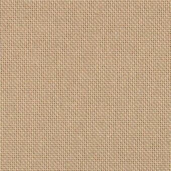 25 Count Mushroom Lugana Fabric 18x27