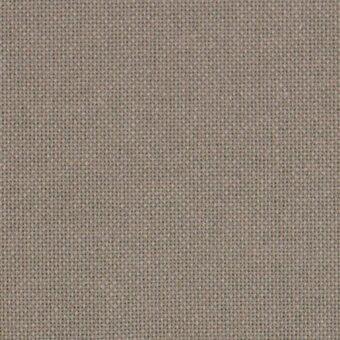 32 Count Dark Cobblestone Lugana Fabric 13x18