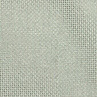 14 Count Moss Celadon Aida Fabric 18x21