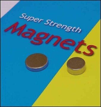 Super Strength Magnets