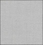 28 Count Pewter Evenweave Fabric 17x18