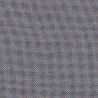 40 Count Anthracite Newcastle Linen 9x13