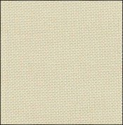 36 Count Ivory Evenweave Fabric 35x36