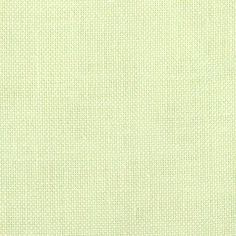 32 Count Light Lime Linen Fabric Belfast 9x13