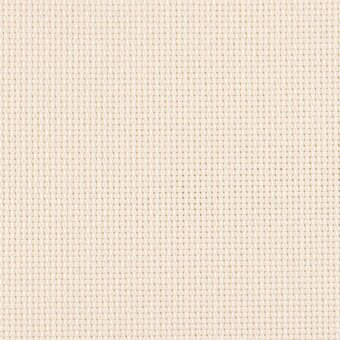 16 Count Ivory Aida Fabric 18x21