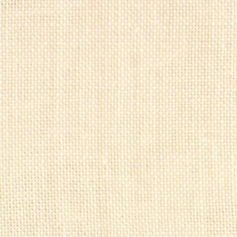 25 Count Cream Dublin Linen Fabric 27x36