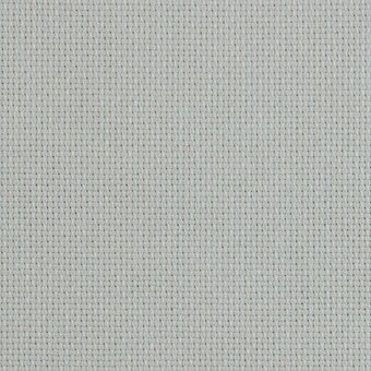 18 Count Confederate Grey Aida Fabric 21x36