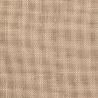 40 Count Light Mocha Newcastle Linen 36x55