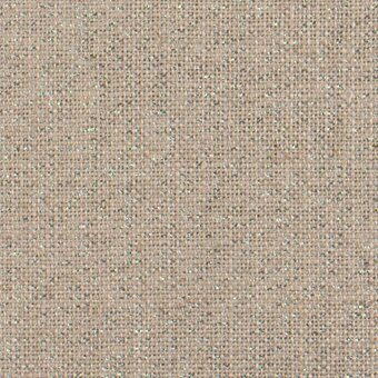 32 Count Raw/Silver Belfast Linen Fabric 36x55