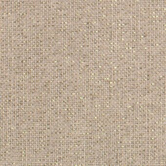 32 Count Raw/Gold Belfast Linen Fabric 13x18