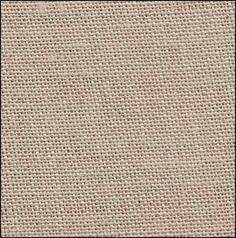 32 Count Winter's Brew Linen 35x54