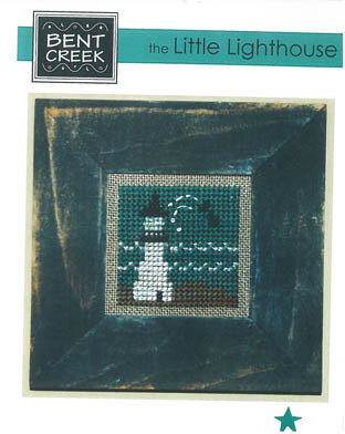 Little Lighthouse, The - Cross Stitch Pattern