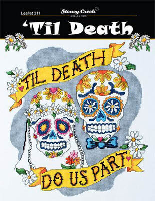 Til Death - Cross Stitch Pattern