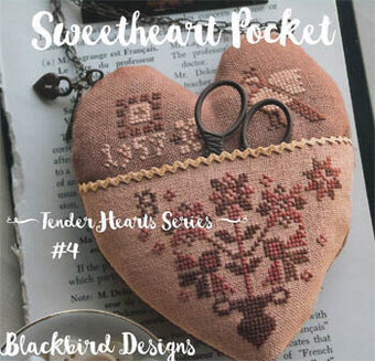 Sweetheart Pocket (Tender Heart Series 4)