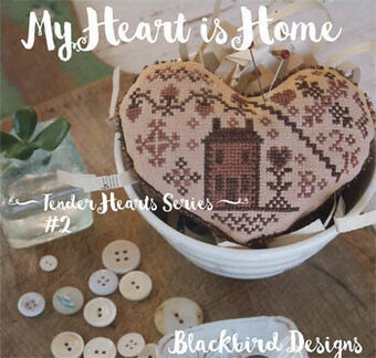 My Heart is Home (Tender Heart Series #2)