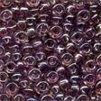 Mill Hill 16024 Heather Mauve Glass Pony Beads - Size 6/0