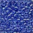Mill Hill 16168 Sapphire Glass Pony Beads - Size 6/0