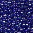 Mill Hill 16612 Opal Periwinkle Glass Pony Beads - Size 6/0