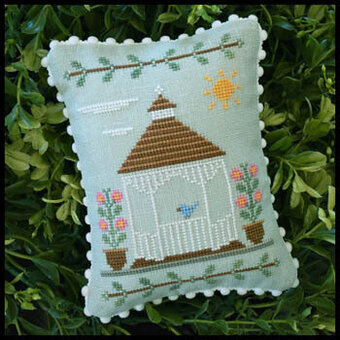Image result for main street gazebo country cottage needleworks