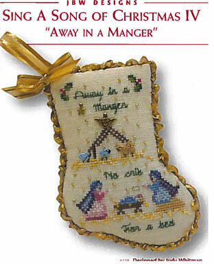 Sing a Song of Christmas IV - Away in a Manger