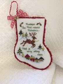 9aff2be4d Sing a Song of Christmas VIII (Rudolph)