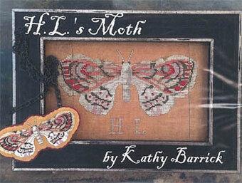 Image result for hls moth kathy barrick