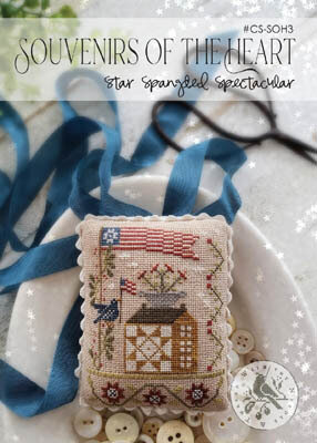 Souvenirs of the Heart - Star Spangled Spectacular