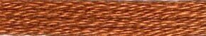 Cosmo Cotton Embroidery Floss 8m - Yellow Ocher
